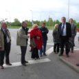 """Möödunud nädalal käis Eestis Horvaatia delegatsioon, tutvumaks Saaremaa Laevakompanii kogemustega parvlaevaliikluse korraldamisel. Eelkõige huvitas neid just parvlaevaliiklus ja ühendus väikesaartega. """"Nad tulid siia vastuvisiidile,"""" selgitas Saaremaa Laevakompanii (SLK) juhatuse esimees […]"""