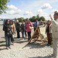 Eelmisel nädalal Saare- ja Muhumaad külastanud Ukraina ajakirjanikud huvitusid nii maakonna vaatamisväärsustest kui ka turismiga tegelevate ettevõtete majanduslikust poolest. Ajakirjanike gruppi juhtinud SA Saaremaa Turism juhatuse liige Angela Nairis toonitas, […]