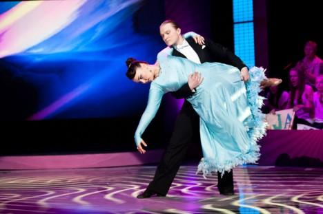 Kaarel Väli – armastusega tantsu juures