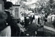 Arhiivraamatukogul  täitub teine aastakümme