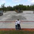 MTÜ Spordiklubi TC 2000 sai eurotoetust, et rajada sel suvel Muhus Tamse külas kolm tenniseväljakut. Ehitustööd juba käivad ja kolmest saviliivaväljakust saavad kunstmurukattega tenniseväljakud. Projekti eestvedaja, omanimelise tennisekooli looja ja […]