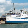 """Laevakompanii teatel sõlmis ettevõte esmaspäeva õhtul parvlaeva Ofelia müügilepingu. Saaremaa Laevakompanii (SLK) juhatuse esimehe Tõnis Rihvki sõnul oli Ofelia ostust huvitatuid üle maailma. """"Ofelia on hea ja töökindel laev, selles […]"""