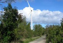 Vaidlus tuulegeneraatori üle Muhus jätkub