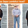 Niimoodi võib segadusse sattuda ja on satutud ka, sest Saaremaal elab elanikkonna registri andmetel viis Lembit Seppa. Eestis on neid 17. Meie Lembit Sepad, keda Saarte Häälel õnnestus pildile saada, […]