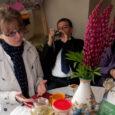 Eile käis Saaremaal, külastades ka Kuressaaret, Prantsuse suursaatkonna delegatsioon eesotsas konsul Christine Simoniga. Ligi aasta Eestis ametis olnud Simon (fotol esiplaanil) ütles Saarte Häälele, et tema reisi eesmärk oli Saaremaaga […]