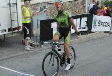 Sten Sarv tõi Viikingile velotuuri etapivõidu