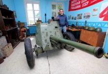 Militaarmuuseum – ainulaadne Saaremaal