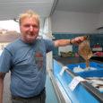 Täna lõpeb kalateadlaste ekspeditsioon Vilsandile, mis tänavu toimub juba 20. korda. Edasi uuritakse kalu Liivi lahes, Väinameres ja Soome lahes. Teadlaste eesmärk on rannikukalade varu hindamine, et leida lahendusi kalade […]