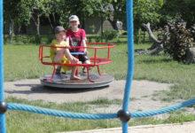 Kuressaare valvelasteaed ümbruse lastele suletud