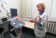 Uus ultraheliaparaat hõlbustab naistearstide tööd