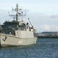 Homme kell 9 toimub Roomassaare sadamas Kuressaare vapilaeva Admiral Cowani pidulik tervitus, millest oodatakse osa saama kõiki huvilisi. Miinijahtija Admiral Cowan külastab Kuressaaret igal aastal, osaledes Kuressaare merepäevadel. Tutvustatakse mereväge […]