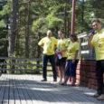 Esmaspäeval algas Mändjalas 15. GLOBE-i suvelaager, mille tänavune korraldaja on Muhu põhikool eesotsas Riina Hopiga. Päiksepaistelisel lõunaajal oli Mändjala kämpingusse kogunenud ligi 140 noort loodushuvilist koos oma õpetajatega, et veeta […]