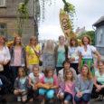 """Kuressaare muusikakooli vanamuusikaansambli Rondo õpilased (juhendaja Tiiu Maripuu) osalesid 3.–5. augustini Lätis Limbaži linnafestivalil. """"Esinemised ja muljed olid väga suurepärased,"""" ütles Tiiu Maripuu, lisades, et neile tuli üllatusena sealne hästi […]"""