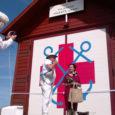 Eile avati Vilsandi saarel pidulikult nii merepäästejaama renoveeritud paadikuur kui ka selle juurde kuuluv slipp. Tegemist on ainsa tänaseni säilinud puidust paadikuuriga Eestis ja kogu Baltikumis. Kuuri oli avama tulnud […]