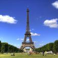 Pariisi üks sümboleid Eiffeli torn on väärt 435 miljardit eurot. Sellisele järeldusele jõuti hiljuti läbi viidud uurimuses. Prantsusmaa pealinna auväärne arhitektuurirajatis hinnati viis korda kallimaks kui tema kõige ohtlikum konkurent […]