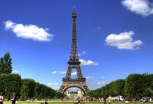 Eiffeli torn – Euroopa kõige kallim ehitis