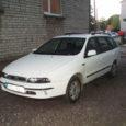 Kuressaarest varastati auto Ajavahemikus 5. august kl 21 kuni 6. august kl 12 on Kuressaarest varastatud valge universaal Fiat Marea Weekend numbrimärgiga 912 MBL. Kõigil, kes on sellist autot näinud, […]