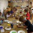 Eelmisel nädalal toimus 15 krapsaka poisi ja tüdruku osavõtul suvelaager. Kuigi osalejate vanus seitsmendast eluaastast kaheteistkümnendani lubas juba ette arvata laste erinevaid huvisid ja tehatahtmisi, kujunes laagris sellegipoolest mõnus ühtehoidev […]