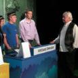 """Möödunud pühapäeval käisid Kuressaare gümnaasiumi õpilased ja õpetajad TV3 saatesarja """"Loodusetark"""" salvestusel. """"Võistlus oli tasavägine viimase küsimuseni,"""" ütles Kuressaare gümnaasiumi õppealajuhataja Maidu Varik, lisades, et nende vastaseks oli Karksi-Nuia A. […]"""