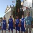 Augusti lõpus Ateenas toimunud esimesel tänavakorvpalli MM-il Eesti koondises osalenud Indrek Kajupank tunnistas, et kõrgel tasemel tänavakorvpall on kiire ja vihane. Kajupank koos teiste eestlastega tegi Ateenas alustuseks veidi ajalugu, […]