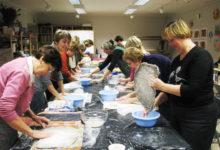 Kunstistuudios algavad tasuta kursused