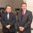 Poola suursaatkonna ja Saaremaa muuseumi pikaajalise koostöö tulemusena sai teoks suursaadik Grzegorz M. Poznanski külaskäik Saaremaale. Tutvustamaks suursaadikule Saaremaad ka veidi laiemalt, aitas muuseum päevakava täiendada. Nii jõudis suursaadik nii […]