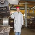 """OÜ Saare Leib sai PRIA-st kopsaka toetussumma, et uurida koostöös teadlastega leivajuuretise omadusi ja parandada seeläbi pagaritoodete kvaliteeti ja säilivust. """"Sellest tuleb üks suurem teadustöö,"""" ütles OÜ Saare Leib juhatuse […]"""