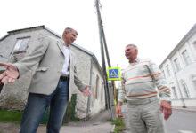 Kvoodimüük toob Kuressaarde uue säästliku tänavavalgustuse