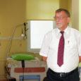 """Kuressaare haigla tahab soetada uue seadme nakkusohtlike jäätmete kahjutuks tegemiseks ning taotleb selleks ka KIK-ilt 108 900 eurot. """"Haigla ohtlikke jäätmeid ei tohi nende nakkusohtlikkuse tõttu ilma eelnevalt kahjutustamata prügilasse […]"""