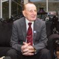 """Kuressaares Grand Rose'i spaahotellis on praegu puhkamas nooruslik vanahärra, kellega kohtudes võiks talle eluaastaid pakkuda maksimaalselt 70. Tegelikult on Rootsis elav väliseestlane Ilmar Kaljur juba 97-aastane. """"Mina ei ole oma […]"""