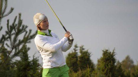 Golfis toimus Saaremaa Open