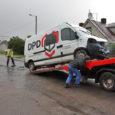 """Eile kella 14.30 paiku kokku põrkasid Kuressaares Aia ja Kopli tänava ristmikul kokku Renault' kaubik ja BMW. Liiklusõnnetuses keegi viga ei saanud ja kahjude korvamiseks pöörduti kindlustuse poole. """"BMW tuli […]"""