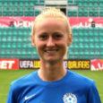 Kui Miina Kallasest sai eelmise aasta novembris esimene saarlasest väljakumängija Eesti jalgpallikoondises, siis nüüd on ta esimene, kes on sinisärkide kasuks ka värava löönud. Esimese tähiseni jõudis Kallas naistekoondise mängus […]