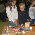 Üle-eestilise energiasäästunädala raames avati Muhu põhikooli saalis eile taaskasutuse teemaline näitus, mida saab veel näha ka esmaspäeval. Lisaks sellele toimus kirbuturg. Näitusele tõid taaskasutusesemeid nii õpilased kui ka inimesed väljastpoolt […]
