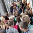 Noorte ettevõtlikkuse arenguprogrammiga ENTRUM liitunud Lääne-Eesti noored pakkusid tänavu Eesti elu paremaks muutmiseks välja rekordilise 161 ettevõtlusideed, millest 43 on Saaremaa noorte algatused. SA Entrum tegevjuhi Darja Saare sõnul näitab […]