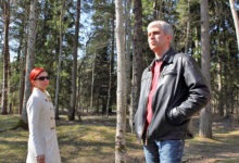 RMK remondib Saaremaal 10 km metsateid aastas
