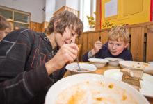 Saaremaa koolides pakutakse kohalikku toitu