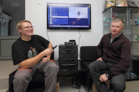 Teetormaja toob turule nutika IP-televisiooni