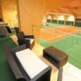 Aasta tagasi avatud Kuressaare tennisekeskus pakkus kõigile huvilistele võimaluse suurepärastes tingimustes tennist mängida. Aastaga on keskus end täielikult õigustanud. OÜ Saare Tennisekeskus juhatuse liikme Maire Leedo kinnitusel on aasta möödunud […]
