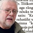 Mõtteid, mida ei saa kohe lugejaga jagamata jätta, tekitas minus 3. novembri Eesti Päevalehes Rein Sikult ilmunud lugu Eestis elavast türklasest teleoperaatorist Mustafa Celikist, kes kõige muu hulgas sooviks eestlasi […]