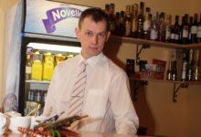 Klientide silmis on Saaremaa parim teenindaja Andi Kuivjõgi