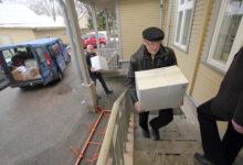Soome lionsid tegid väikelastekodule kingituse