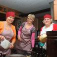 Esmaspäeval kogunesid toiduaineid tootvad Saaremaa väikeettevõtjad Saarte Sahvris, et arutada võimalust liituda taaselustatud Saaremaa märgiga. Seni on märgiga liitunud suurtootjad, nagu Saaremaa piimatööstus, Karja pagari-äri, Saaremaa lihatööstus, Saare Leib, Ösel […]