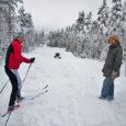Kes sel aastal Karujärve suusaradadele sõitma satub, võib kindlasti imestada, et ühte kohta on senise metsa asemel tekkinud lagendik ja mägi. MTÜ Karujärve Tervisespordikeskus rajas nimelt suusaradade vahele Saaremaa kohta […]