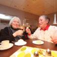 Saare maakonna pensionäride arv on tänavu ligi tuhande võrra suurem, kui oli 1970. aastal. Kui 1970. aastal oli maakonnas pensionäre 9514, siis tänavuse aasta 1. jaanuari seisuga oli neid 10 […]