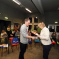 Kolmapäeva õhtul tähistas MTÜ Saaremaa Vabatahtlikud Kuressaare noorte huvikeskuses rahvusvahelist vabatahtlike päeva. Toimus valdkonda tutvustav infoõhtu ja tänati Kuressaare merepäevade tublisid vabatahtlikke. Merepäevade parima vabatahtliku tiitli pälvis Karli Jakunin, kellele […]