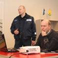 """Kaarma volikogu eilsel istungil 2012. aastast ülevaate teinud Kuressaare politseijaoskonna piirkonnavanem Aare Allik tõdes, et kuritegevus on valla territooriumil võrreldes aasta varasemaga tublisti langenud. """"Kaarma vallas on elu väga turvaline, […]"""