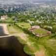 Linnavalitsus korraldab kirjaliku enampakkumise Kuressaare linna puhkealal Ujula abaja ja linnastaadioni vahelisel alal asuva maatüki üürileandmiseks ja vajadusel sinna ajutise ehitise paigaldamiseks. Vundamendita ja teisaldatava hoone või rajatise eesmärk on […]