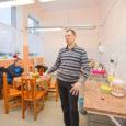 Novembri keskel alguse saanud uuenduskuur Tornimäe rahvamajas tegutseva noortekeskuse köögis on lõppenud. Lisaks köögi renoveerimisele sai remondi käigus endale uue tööruumi Pöide valla noorsootöötaja Liina Luik. Virsikuvärvi seinad, uus põrand […]