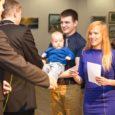 Eile andis Kuressaare linnapea Mati Mäetalu pidulikult kätte sünnikirjad ja -toetused. Seekord oli kultuurikeskusse kutsutud 25 beebit, neist 16 poissi ja 9 tüdrukut, kes on sündinud ajavahemikus 1. septembrist 17. […]
